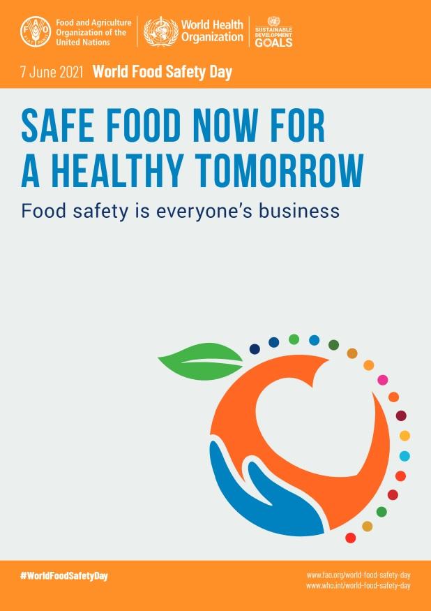 Safe food day
