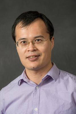 Dr. Yiping Qi